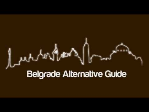 Belgrade Alternative Guide Commercial