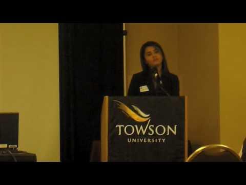 Towson University Part 4