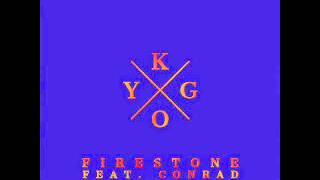 Firestone - Kygo  Remix