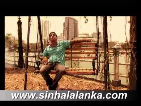 Ra ahase(gayantha)sinhalalanka.wmv video