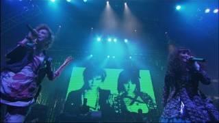 """HANGRY&ANGRY 2010/01/30 LIVE CIRCUIT 2010 """"Sadistic Dance"""" #2 「Sadistic Dance」"""