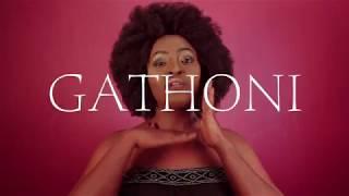 Gathoni Dival▪NI-UI  (You Know) Skiza-9360141
