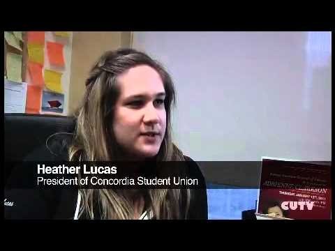 CUTV News - Woodsworth's so-called resignation