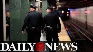 "Lying TV Networks' Hate""Pays Off For Them Again""-Man Yells ""I Hate White People""NY Subway Murder Try"
