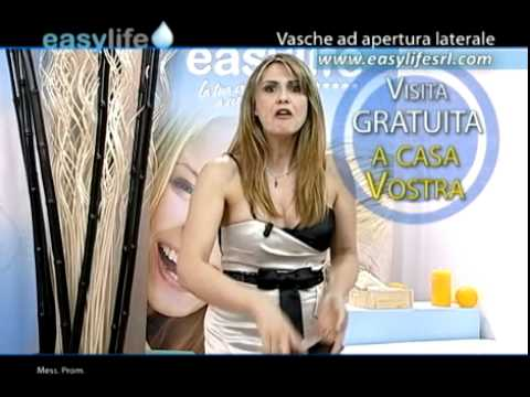 Easy Life - Il tuo bagno a 5 stelle
