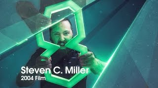 Hall of Fame 8 Inductee - Steven C. Miller (Escape Plan 2, Extraction)