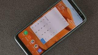 Samsung Galaxy S8 Multi Tasking Tips + Secret Feature