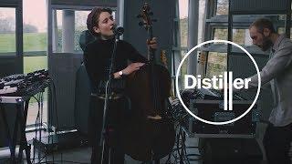 Elder Island - Bonfires | Live From The Distillery