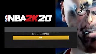 NBA 2K20's Buggy Launch Has Fans Enraged - Inside Gaming Daily