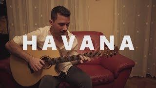Download Lagu Camila Cabello - Havana - Fingerstyle Guitar Cover Gratis STAFABAND