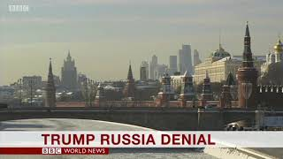 BBC World News in one minute (January 15, 2019)