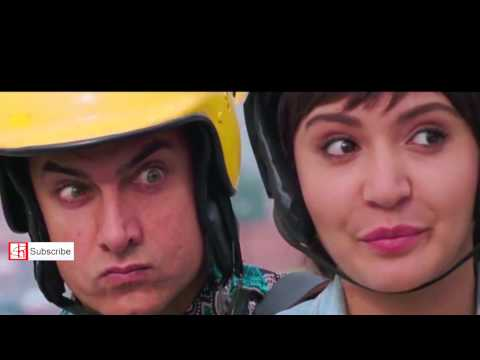 Pk - Full Movie Review In Hindi | Aamir Khan, Anushka Sharma, Sanjay Dutt | Bollywood Review video
