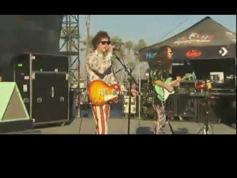 Electric Feel - MGMT (US Open of Surfing 2011)