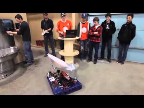 Sandwich Sabres Robotics Teams