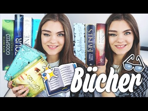 Bücher Favoriten 2015 |