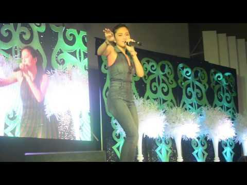 JulieAnne At Dinalupihan - Like I'm Gonna Lose You & Focus