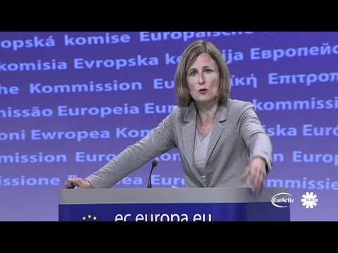 EU hails death of 'heinous criminal' Bin Laden