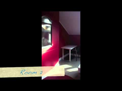Apartment Tour - Foulons (1000 Bruxelles)