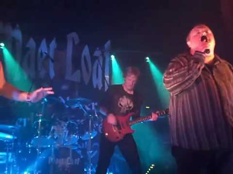 Meat Loaf - What About Love