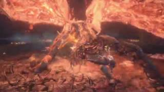 Dark Souls III: The Ringed City DLC Gameplay Video   PS4, XB1, PC
