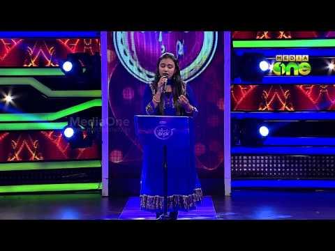 Pathinalam Ravu Season2 (Episode50 Part1) Judge Sithara Singing a Super Song
