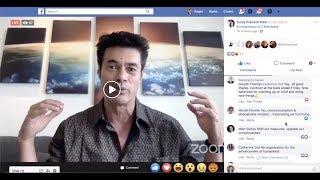 Entrepreneur 5.0 FB Live!