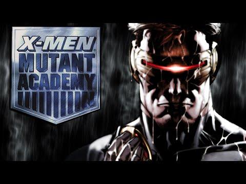 Misc Computer Games - X-men Mutant Apocalypse - Theme Of Cyclops