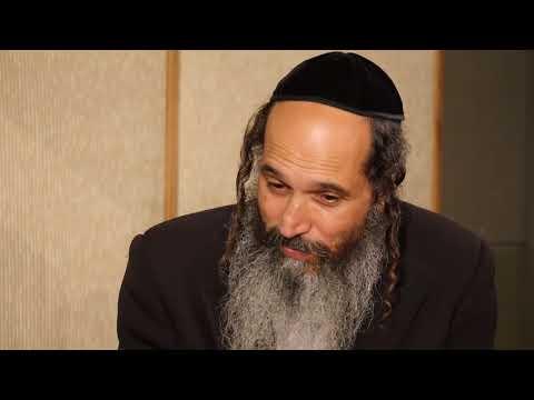 מסע בין נשמות: יוסף קרדונר (עם כתוביות בעברית)