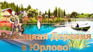 платная рыбалка в рыбацкой деревне юрлово форум