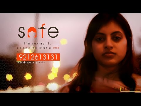 Is It Her Fault Or Ours? | An Initiative By Social Cops video