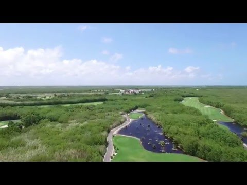 Riviera Cancun Golf Mexico Tee Times