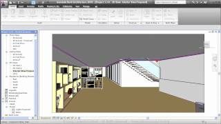 Revit Architecture For Residential Interior Design 2