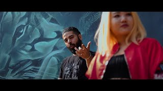 Ganda Banda | Nitesh A.K.A Nick x Fotty Seven | Latest Hindi Rap Song 2019