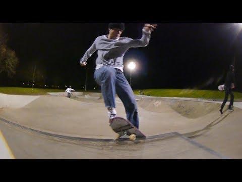 Jasper Pegg - Five Highs 35
