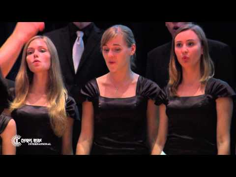 Choir of Adam Mickiewicz University - XII° International Competition CHORUS INSIDE Croatia