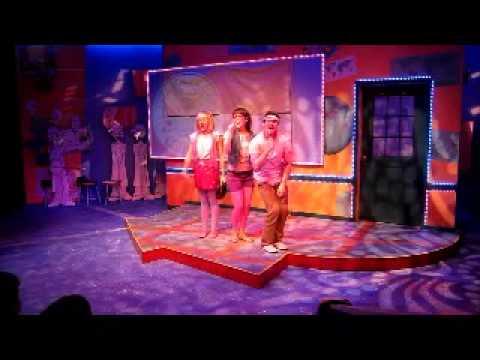 Big Nate the Musical at Adventure Theatre MTC