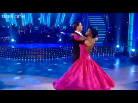 Heather and Brian - Strictly Come Dancing 2008 Round 6 - BBC One