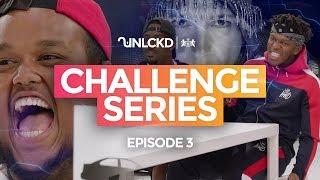 """Those Shocks Are Mad!"" KSI VS. YARDE | UNLCKD Challenge Series | EPISODE 3"