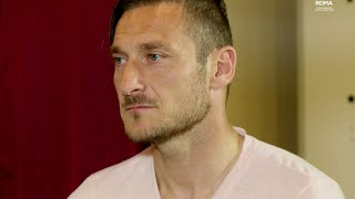 Totti: Roma è speciale, merita le Olimpiadi