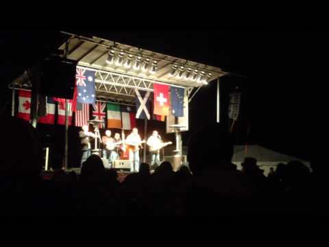 Vince Gill Band Guthrie 10/2012-Good Woman's Love