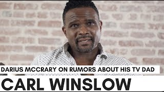 "Darius McCrary On Gay Rumors About His TV Dad: ""Why Is It Even A Question?"""