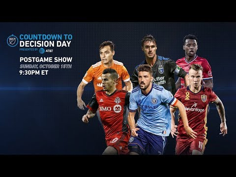 Countdown to Decision Day presented by AT&T | Postgame LIVE