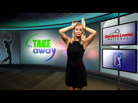 The Takeaway | Low-round for the U.S. Open low-am, SBK16 reunion