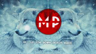 Download Lagu [FUTURE BASS] NF - Let You Down (BOXOY Remix) Gratis STAFABAND