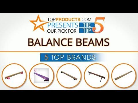 Best Balance Beam Reviews 2017 – How to Choose the Best Balance Beam