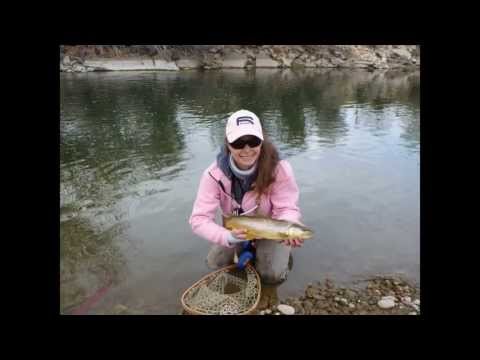 Cat and Connell's Spring Finale!!! Arkansas River Tailwater Fly Fishing!