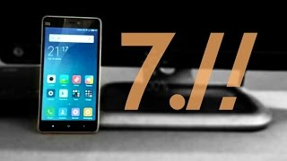 MIUI 7.1 Tips and Tricks! Ft. MI 4i