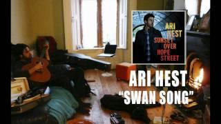 Watch Ari Hest Swan Song video