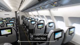 Introducing Thomas Cook Airlines new A330 long haul experience