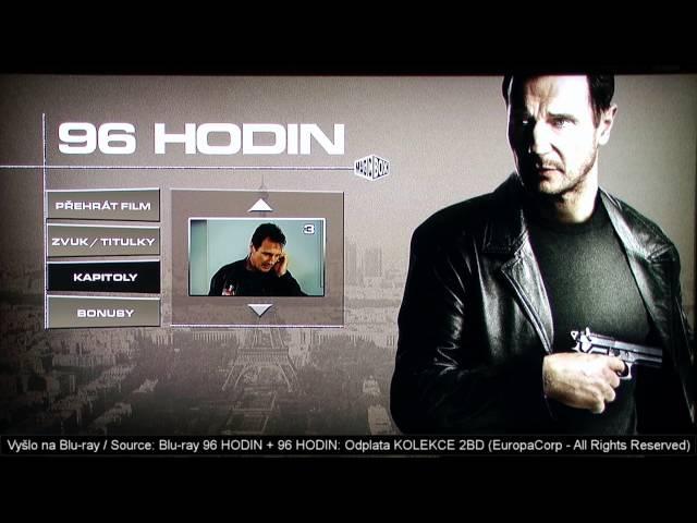 62. Díl pořadu Film-Arena: Taken + Taken 2 / 96Hodin + 96Hodin: Odplata